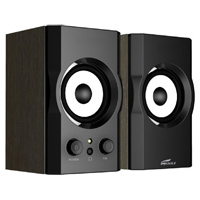 Eagle Technologies Eagle Arion 2.0 Soundstage Speakers - Refurbished