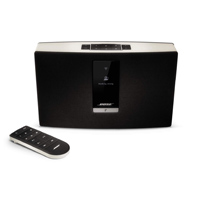 Bose SoundTouch Portable Wi-Fi Music System White