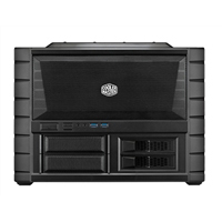 Cooler Master HAF XB EVO Test Bench and LAN Box Computer Case
