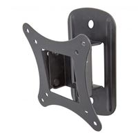 "AVF Single Head Tilt and Turn Monitor Mount for up to 25"" Monitor"