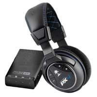 Turtle Beach PX4 Wireless Dolby Surround Sound Gaming Headset