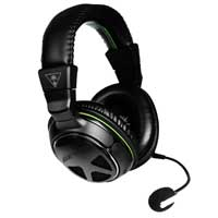 Turtle Beach EarForce XO Seven Gaming Headset