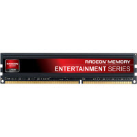 AMD Radeon 8GB DDR3-1600 (PC3-12800) CL9 Desktop Memory Module AE38G1609U2