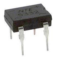 NTE Electronics BRIDGE RECTIFIER - FULL W