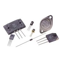 NTE Electronics INTEGRATED CIRCUIT QUAD