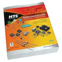 NTE Electronics NTE ECG Semiconductor Technical Guide and Cross Reference Book