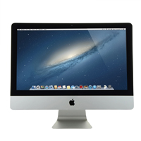 "Apple iMac ME087LL/A 21.5"" Desktop Computer"