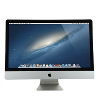 "Apple iMac ME088LL/A 27"" All-in-One Desktop Computer"