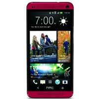 HTC One - Red (Sprint)