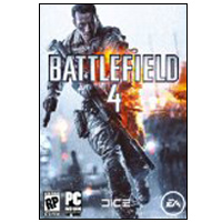 Electronic Arts Battlefield 4 (PC)