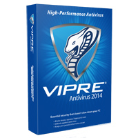 GFI VIPRE Internet Security 2014 1-PC 1-Year (PC)