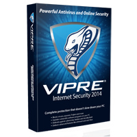 GFI VIPRE Internet Security 2014 - 1 PC 1 Year (PC)