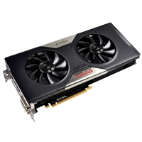 EVGA GTX 780 Classified ACX Cooler 3072MB GDDR5 PCIe 3.0x16 Video Card
