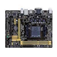 ASUS A55BM-E Socket FM2+ A55 mATX AMD Motherboard