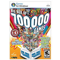 Encore Software 700,000 GAMES