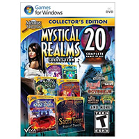 Encore Software Mystery Masters: Mystical Realm (PC)