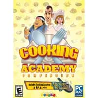 Encore Software COOKING ACADEMY COMP