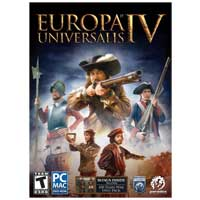 Encore Software Europa Universalis IV (PC/Mac)
