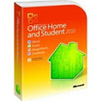Microsoft Office Home and Student 2010 Spanish, 3 PC's