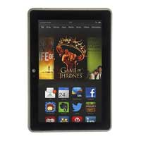 Amazon KINDLE FIRE HDX - Tablet