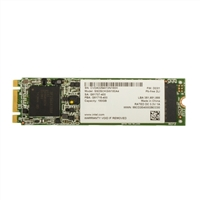 Intel 530 Series M.2 180GB SATA 6.0Gb/s Internal Solid State Drive (SSD)