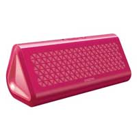 Creative Labs Airwave Portable Wireless Speaker with NFC Pink