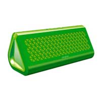 Creative Labs Airwave Portable Wireless Speaker with NFC Green