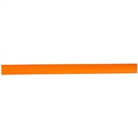 "NTE Electronics HEAT SHRINK 5/16""D ORANGE"