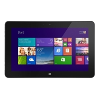Dell Pro 11-2500BLK Tablet - Black