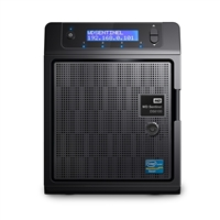 WD 8TB SMB SENTINEL DS6100 Storage Server