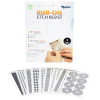 MG Chemicals Rub on Etch Resist