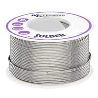 "MG Chemicals Solder - Sn60/Pb40 Rosin Core, .032"" Diameter"