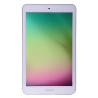 ASUS ME180A-A1-WH Tablet - White