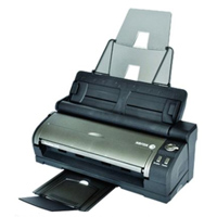 Xerox DocuMate 3115 Scanner + Docking Station