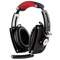 Thermaltake Level 10 M Diamond Black Headset