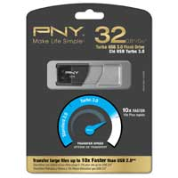PNY Turbo 3.0 32GB USB