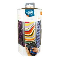 Toddy Gear Triple Pack - Aficionado, Go-Go, WiseGuy Willy