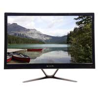 "Lenovo 22"" LCD Display Refurbished"