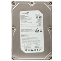 "Seagate Barracuda ES ST3750640NS 750GB 7,200 RPM SATA 3.0Gb/s 3.5"" Internal Hard Drive - Refurbished"
