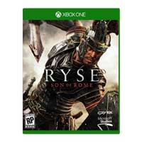 Microsoft Ryse: Son of Rome (Xbox One)