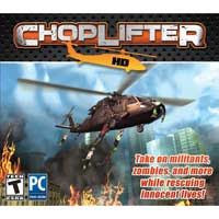 Encore Software Choplifter (PC)