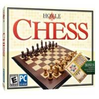 Encore Software HOYLE CHESS