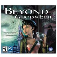 Encore Software Beyond Good and Evil (PC)