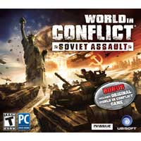 Encore Software World In Conflict (PC)