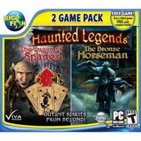 Encore Software Haunted Legends Pack (PC)