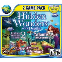 Encore Software HIDDEN WONDERS / DEPTHS