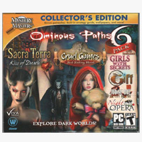 Encore Software Ominous Paths 6 Pack (PC)