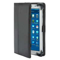 """Cyber Acoustics Universal Tablet Case for most 7"""" and 8"""" tablets - Black"""