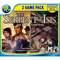 Encore Software Serpent of Iris Pack (PC)