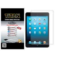Titan Screen Protectors Titan Extreme Surface Protection Screen Protector for iPad Mini